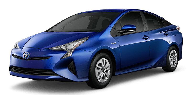 Toyota Canada Incentives for the new 2017 Toyota Prius Hybrid, Prius v, Prius c, and Plug-in Hybrid in walkerton, Toronto, and the GTA
