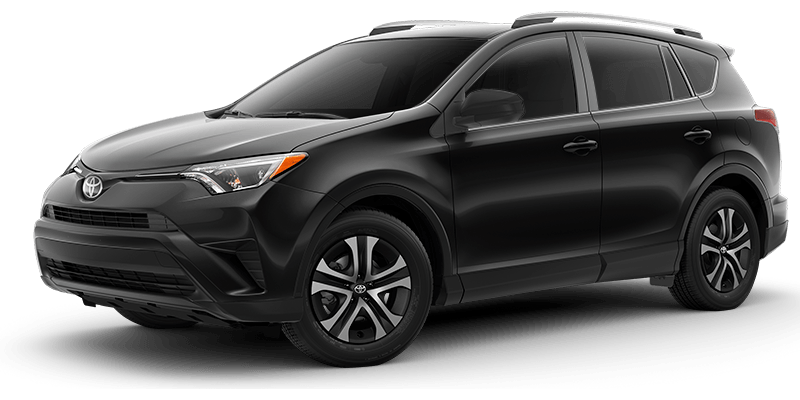 Toyota Canada Incentives for the new 2017 Toyota RAV4 and Rav-4 Hybrid in walkerton, Toronto, and the GTA