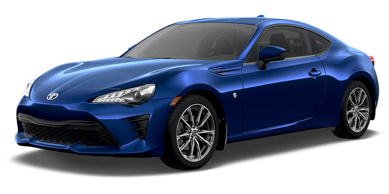 Toyota Canada Incentives for the new 2017 Toyota 86 Sports Car Roadster Coupe in walkerton, Toronto, and the GTA