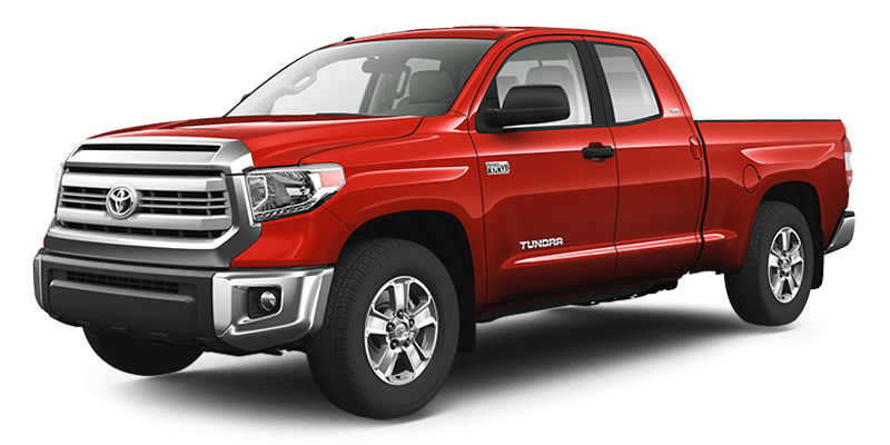 Toyota Canada Incentives for the new 2017 Toyota Tundra Pickup Truck in walkerton, Toronto, and the GTA