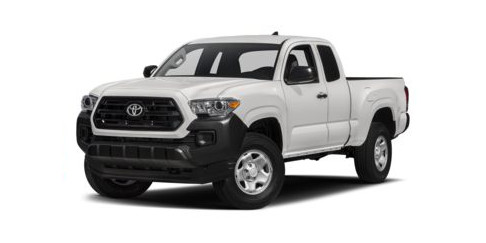 Toyota Canada Incentives for the new 2017 Toyota Tacoma Pickup Truck in walkerton, Toronto, and the GTA