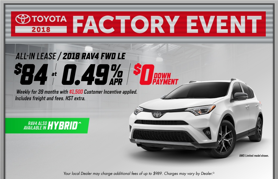 Toyota-Factory-Event-2018-Canada-Incentives-OTDA-2