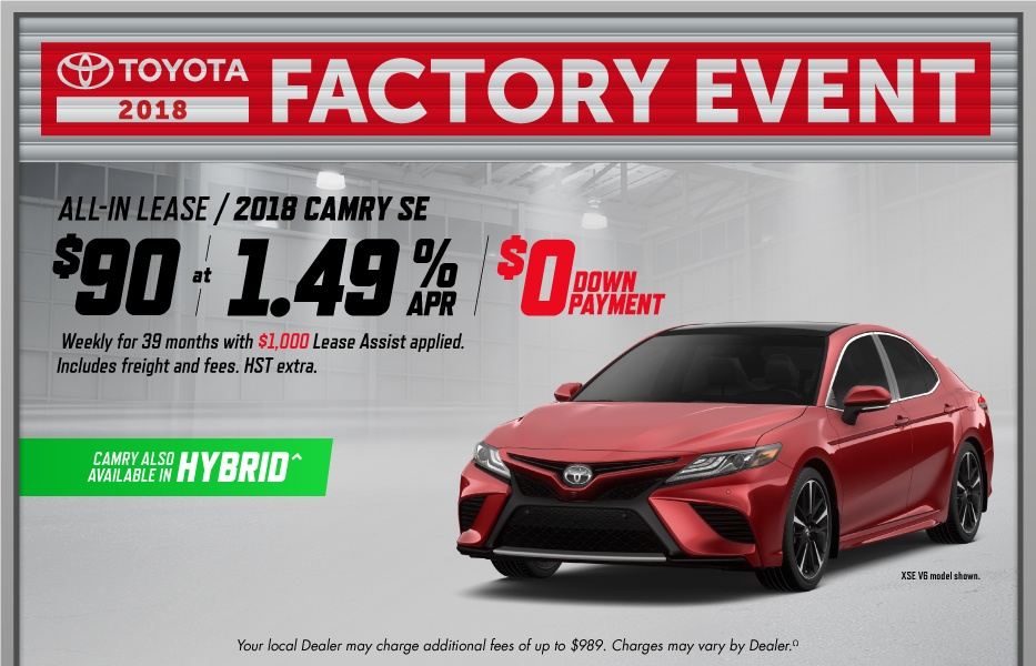 Toyota-Factory-Event-2018-Canada-Incentives-OTDA-3